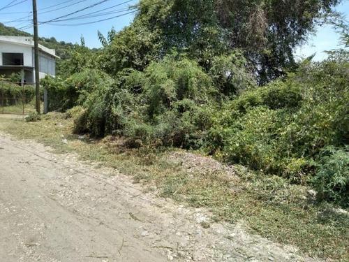 Terreno En Venta Fracc Ticuman