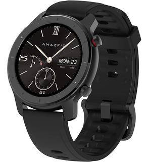 Relógio Smartwatch Amazfit Gtr Preto