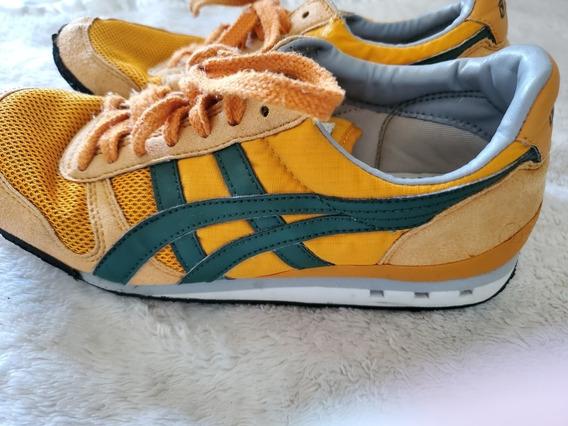 Zapatos Tiger Otnizuka Unisex