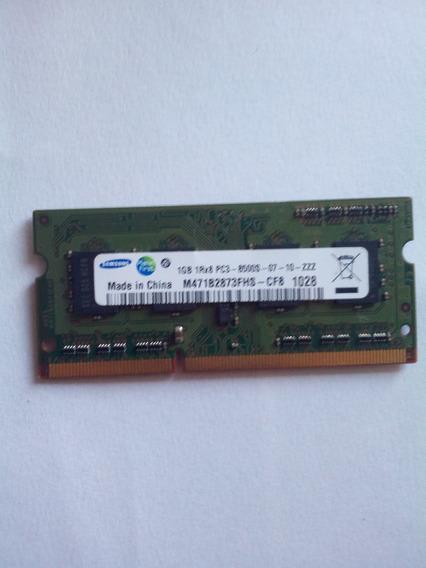 Memoria Ram Samsung Pc3-850051gb