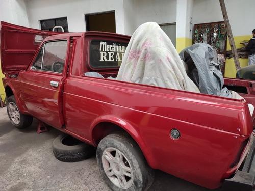 Imagem 1 de 5 de Fiat Pick Up 147