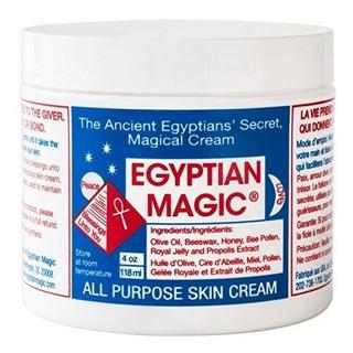 Todo Egipcio Mágico Crema Propósito De La Piel | La Curación