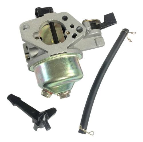 Imagen 1 de 7 de Conjunto De Carburador Para Honda Gx240 8hp Gx270 9hp Motore
