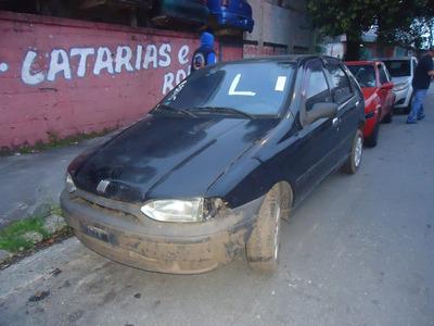 Sucata Fiat Palio Teto Caixa Coluna Direção Hidraulica Bomba