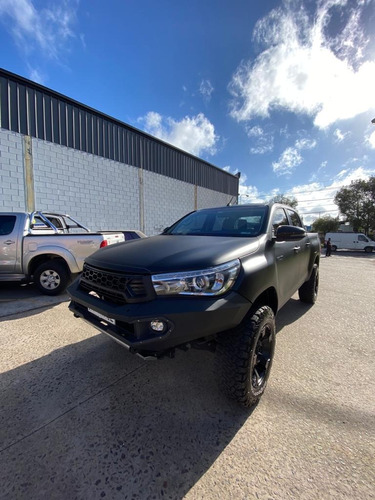 Toyota Hilux Srx 2.8 2018 At