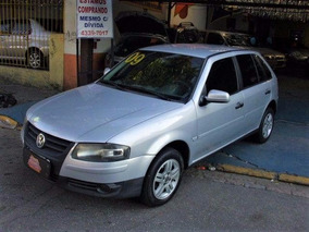 Gol 1.6 Power Flex, Completo, Impecável - 2009