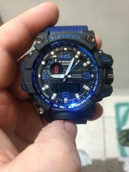 Relógio Casio G-shock 1° Linha Frete Grátis
