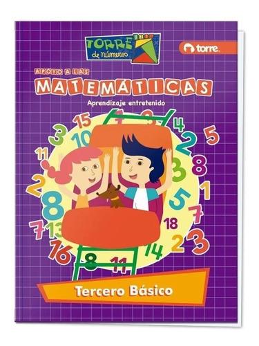 Matematicas Torre De Numeros 3 Basico