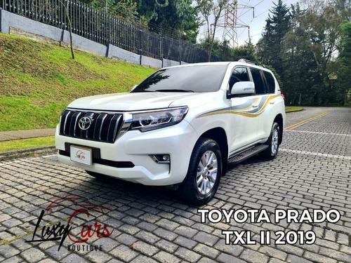 Toyota Prado Txl 2 Td 3.0 4x4