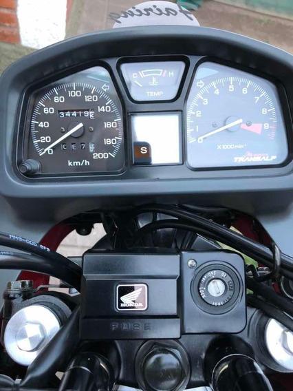 Honda Transalp