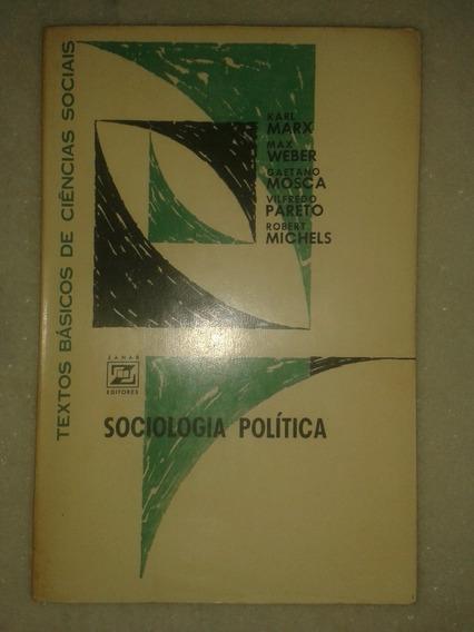 Sociologia Política - Amaury De Souza