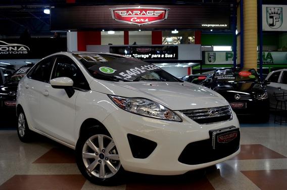 New Fiesta Se 1.6 Flex Com 6mil Quilometros Raridade !!!