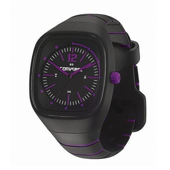 Relógio De Pulso Converse Rebound - Preto