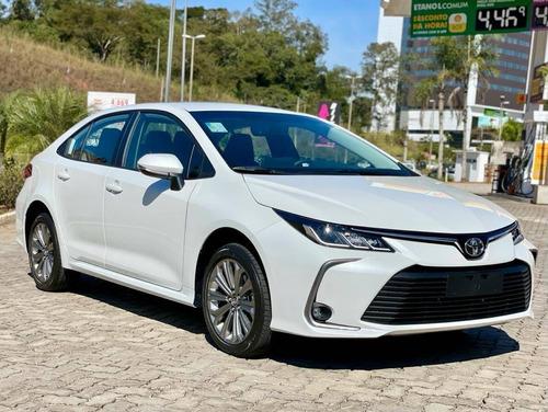 Imagem 1 de 15 de Toyota Corolla 2.0 Vvt-ie Flex Xei Direct Shift