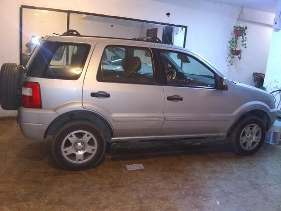 Ford Ecosport 4por2