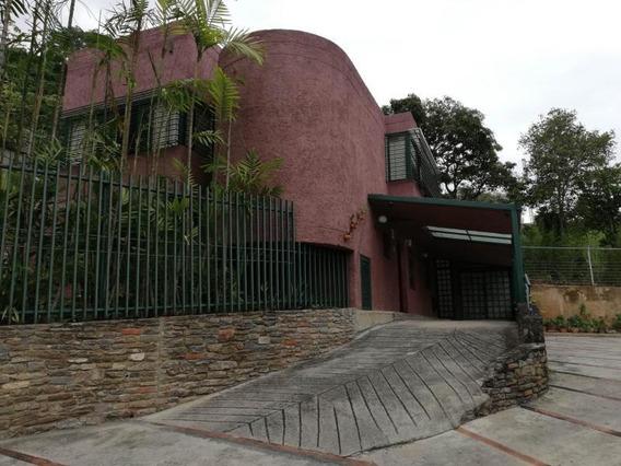 Casas En Venta - Clnas De Los Chaguaramos - 18-10351