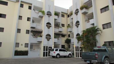 Vendo Apartamento En 3er Nivel En Villa Olga