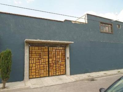 Casa Sola En Venta En San Bartolo Flor Del Bosque, Amozoc, Puebla