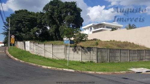Terreno Em Atibaia Condomínio Flamboyant Oportunidade