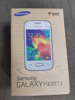 Celular Vivo Samsung Pocket 2