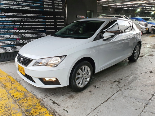 Seat Leon 2019 1.6 Reference