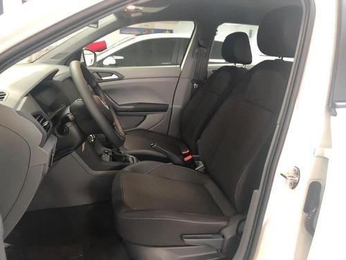 Imagem 1 de 7 de  Volkswagen T-cross 1.0 200 Tsi Sense (aut) (flex) (pcd)