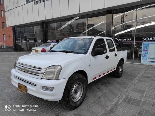 Chevrolet  Luv Dmax Dc 4x2