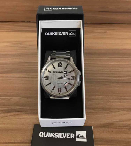 Relógio Quicksilver