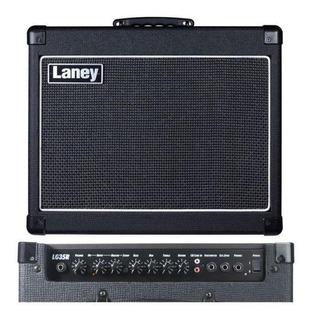 Amplificador De Guitarra Lg35r Laney
