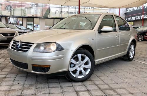 Imagen 1 de 15 de Volkswagen Jetta Clasico Cl A/c 2013
