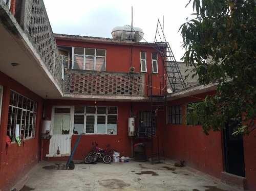 San Agustín, Chimalhuacán; Casa En Venta