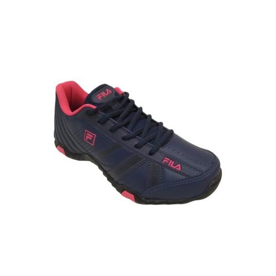 Zapatillas Fila Mujer Slant Force - 732331