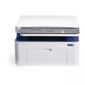 Multifuncional Xerox Laser Mono Workcentre 3025bib Wifi 110v