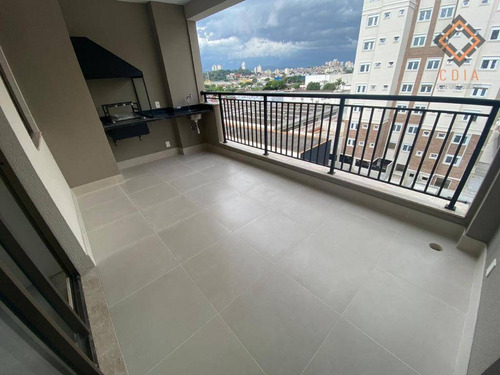 Apartamento Com 3 Dormitórios À Venda, 94 M² Por R$ 950.000,00 - Lapa - São Paulo/sp - Ap51998