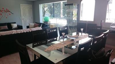 Apartamento Em Campo Belo, São Paulo/sp De 151m² 3 Quartos À Venda Por R$ 1.200.000,00para Locação R$ 4.000,00/mes - Ap228381lr