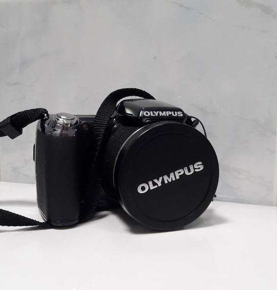 Camara Olympus Sp810uz
