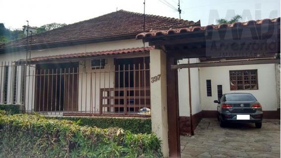Casa Para Venda Em Novo Hamburgo, Boa Vista, 3 Dormitórios, 1 Suíte, 1 Banheiro - Jvcs001