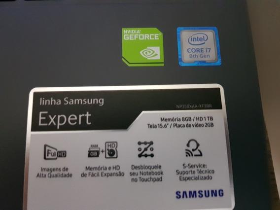 Notebook Samsung Xpert X50