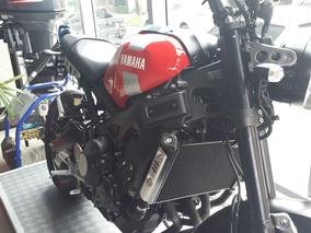 Yamaha Xsr900 Xsr 900 Sport Heritage Normotos Usada Como 0km