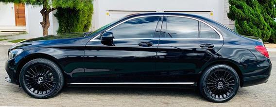 Mercedes Benz C 200 2.0 16v