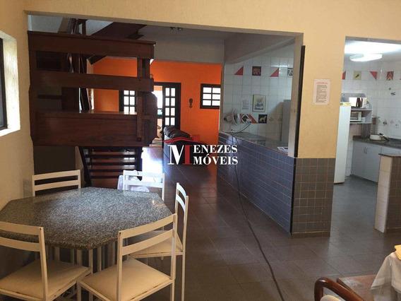 Casa A Venda Em Riviera De São Lourenço - Modulo 21 - Ref. 957 - V957