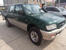 Isuzu Pick-up 2.8t 4x4 Anticipo $ 98.000 Saldo En Cuotas
