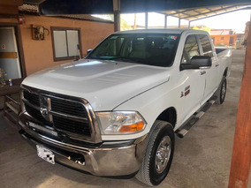 Dodge Ram Heavy Duty Diesel Blindada N 5