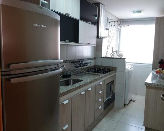 Apartamento - Lu57 - 34633825