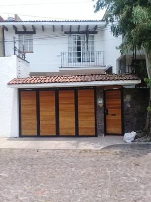 Casa En San Jerónimo Muy Cerca De Periférico