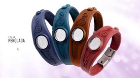 Bracelete Akmos Magnética Infra-vermelho Pulseira Akfit