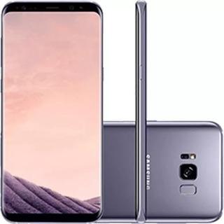 Samsung Galaxy S8+ 64gb G955fd - Pequeno Detalhe