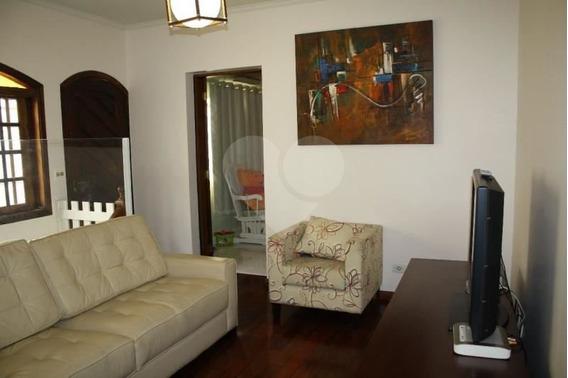 Sobrado Residencial - 3 Dorms -1 Suite -2 Vagas - Para Venda No Alto Da Lapa - 3-im33984