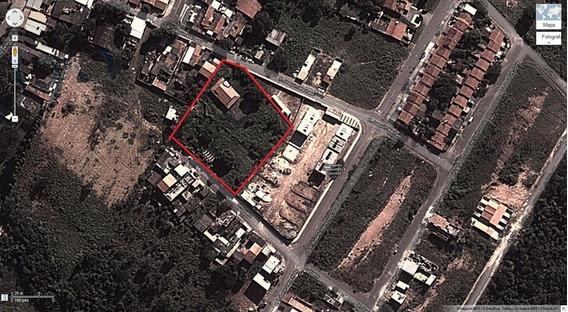 Terreno Para Venda, 4266.0 M2, Aparecidinha - Sorocaba - 2010