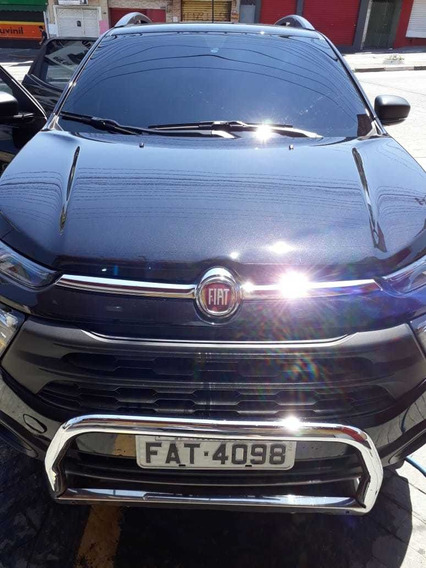 Fiat Toro 2.0 Freedom 4x2 4p 2017